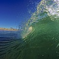 Carlsbad Curl by Michael Cappelli