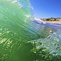 Carlsbad Wave 3 by Michael Cappelli