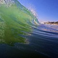 Carlsbad Wave 4 by Michael Cappelli