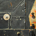 Carlton 10 - Firedoor Detail by Tim Nyberg