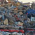 Carmageddon by Steavon Horne