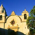 Carmel Mission by Buddy Mays