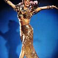 Carmen Miranda by Granger