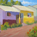 Carmens Casa by Bunny Oliver