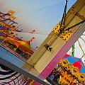 Carnival 1 by Skip Hunt