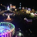 Carnival From The Sky by Britt P