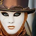 Carnival In Brown by Stefan Nielsen
