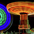 Carnival Memories by Doug Sturgess