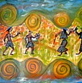 Carnival by Philip Okoro