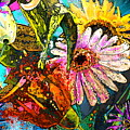 Carnivale Flori by Miki De Goodaboom