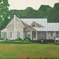 Carolina Home by John Carter