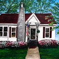 Carolina Home by Patricia L Davidson