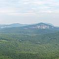 Carolina Mountain View by Al Blackford