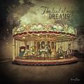 Carousel Dreams by Barbara A Lane