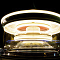 Carousel by Guillaume GERARD
