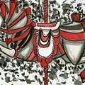Carousel by Kita Liosatos