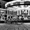 Carousel by Nelson Mineiro