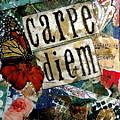Carpe Diem by Kathy Donner Parara
