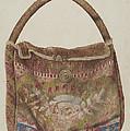 Carpet Bag by Samuel O. Klein