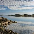 Carragreich Bay Harris by Bill Spiers