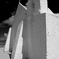 Carrapateira Church by John McKinlay