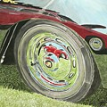 Carrera Chrome by Richard Lewis