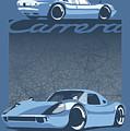 Carrera by Sassan Filsoof