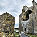 Carrigafoyle Castle - Ireland by Joana Kruse