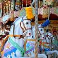Carrousel 51 by Joyce StJames