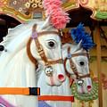 Carrousel 53 by Joyce StJames