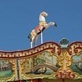 Carrousel 56 by Joyce StJames