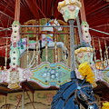Carrousel 57 by Joyce StJames