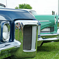 Cars Show by Gaetano Chieffo