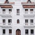 Cartagena De Indias by Jorge Marquez