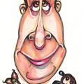 Cartoon No 134 by Edward Ruth