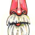 Cartoon No 50 by Edward Ruth