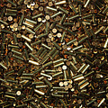 Cartridges by Kristin Elmquist