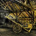 Carts Before The Horse by Scott Wyatt