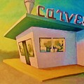 Carvel by Jay Goldklang
