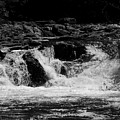 Cary Falls by William Tasker