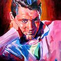 Cary Grant - Debonair by David Lloyd Glover