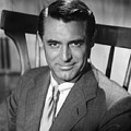 Cary Grant (1904-1986) by Granger