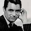 Cary Grant by Thomas Whitehurst