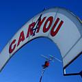 Caryou by Jez C Self