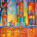 Barcelona Casa Batilo by Ray Gilronan