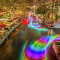 Casa Rio Rainbow by Michael Tidwell