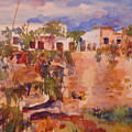 Casablanca by Joyce Kanyuk