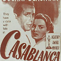 Casablanca by Georgia Fowler