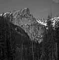 Cascade Canyon by Grayson Tamberi