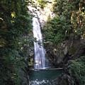 Cascade Falls by Abelone Petersen